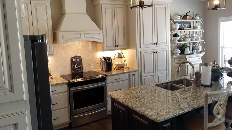 hidden pantry – kitchen creations